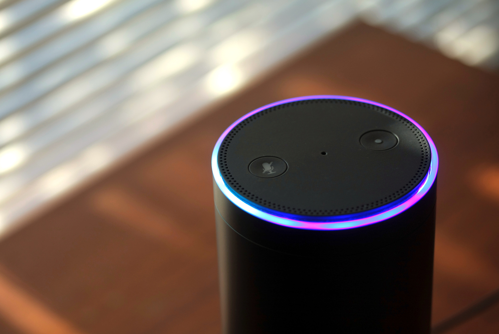 Alexa Stands for Change and It Is Coming to Your Homes