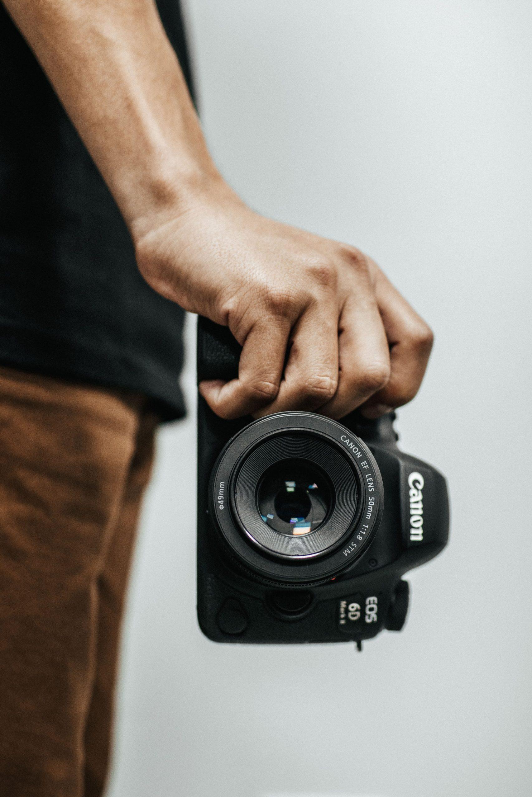 Canon Tech Notes – How to Upgrade Your Canon EOS Cameras